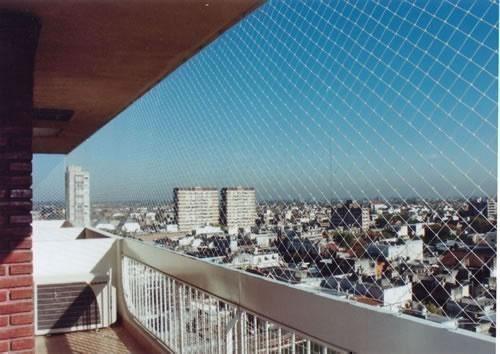 Proteccion Para Piletas Seguridad Para Balcones Redes Deportivas - Proteccion-balcones