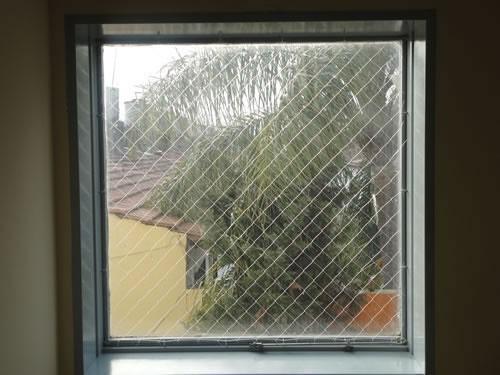 Por la ventana de mi amiga - 1 part 2